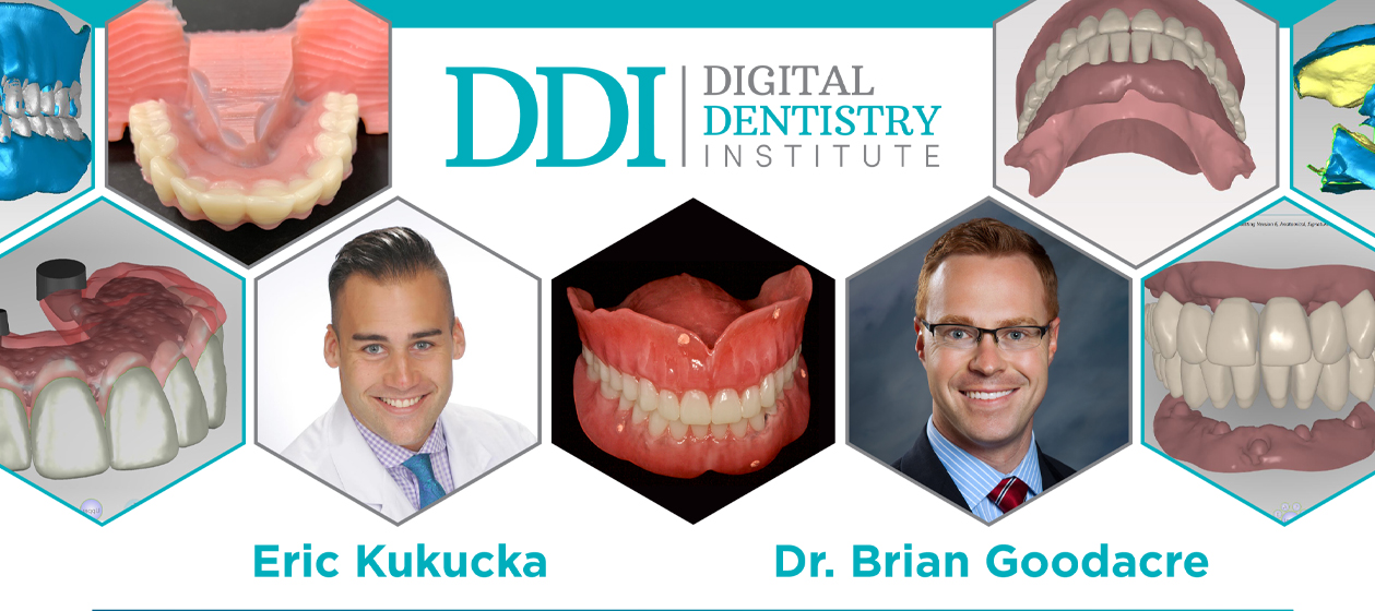 DDI Digital Dentistry Institute Banner