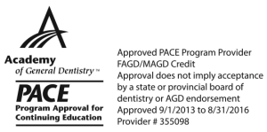 AGD Pace Logo