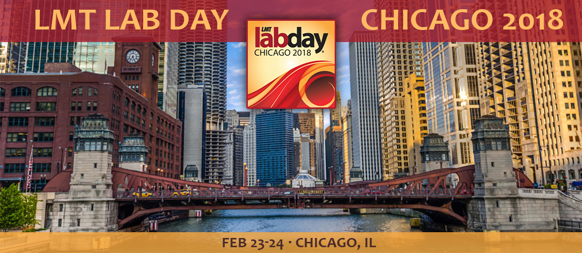 LMT Lab Day Chicago 2018 Course Information